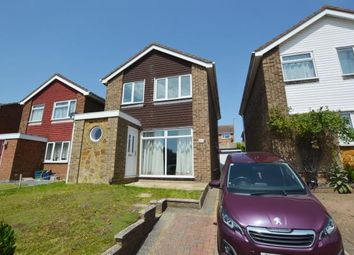 3 bed detached house for sale in Obelisk Rise, Northampton, Northamptonshire NN2