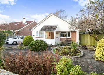 Thumbnail 3 bed detached house for sale in Twickenham Road, Newton Abbot