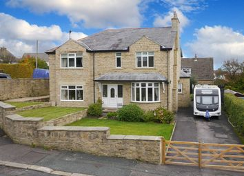 5 bed detached house for sale in Belmont Close, Baildon, Shipley BD17