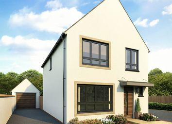 """Thumbnail 3 bedroom detached house for sale in """"Warwick Rvt"""" at Begbrook Park, Frenchay, Bristol"""
