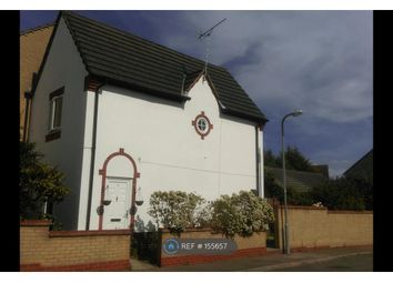 Thumbnail 2 bed end terrace house to rent in Chafford Hundred, Grays