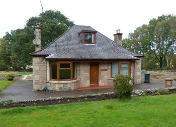 Thumbnail 3 bedroom flat to rent in Brumley Brae, Elgin