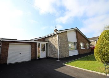 Thumbnail 3 bed bungalow for sale in Portulla Drive, Lisburn