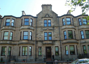 Thumbnail 1 bed flat to rent in Thomson Avenue, Johnstone