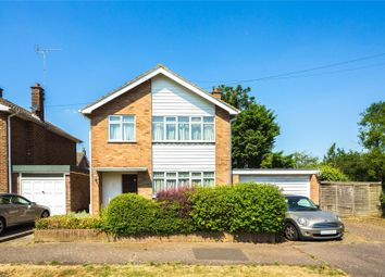 Thumbnail 3 bed detached house for sale in Goodwood Avenue, Hutton, Brentwood, Essex