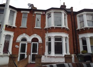 Thumbnail 3 bed terraced house for sale in Harrow Road, London