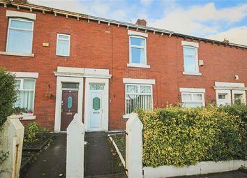Thumbnail 3 bed terraced house for sale in Heys Lane, Blackburn