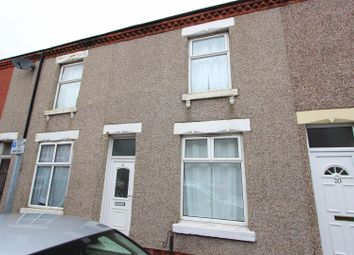 Thumbnail 2 bed terraced house for sale in Napier Street, Darlington