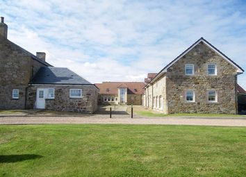 Thumbnail 5 bed terraced house to rent in Grassmiston Steading, Crail, Fife
