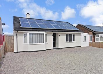 Thumbnail 2 bedroom detached bungalow for sale in Ford Close, Herne Bay, Kent