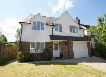 Thumbnail 4 bedroom detached house for sale in Russia House, ., Northbridge Street, Robertsbridge