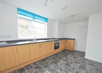 Thumbnail 1 bed flat to rent in Liverpool Road, Newcastle-Under-Lyme