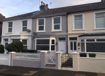 Thumbnail 2 bed property to rent in Addingham Road, Eastbourne
