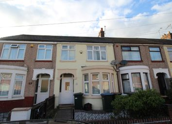 Thumbnail 3 bedroom terraced house to rent in Outermarch Road, Coventry