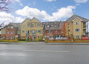 1 bed flat for sale in Nightingale Court, Portsmouth PO6