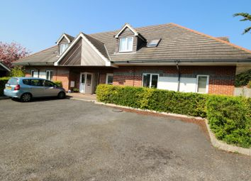 Thumbnail 2 bedroom flat for sale in Locks Road, Locks Heath, Southampton, Hampshire