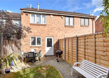 Thumbnail 2 bedroom terraced house for sale in Pearl Gardens, Cippenham, Slough