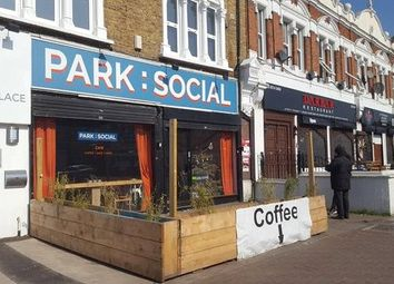 Thumbnail Retail premises for sale in Romford Road, Manor Park