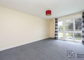 Thumbnail 2 bed flat for sale in Lodge Lane, New Addington, Croydon