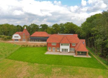 Thumbnail 4 bed detached house for sale in Melfort Farm, Wadhurst Road, Frant, Tunbridge Wells