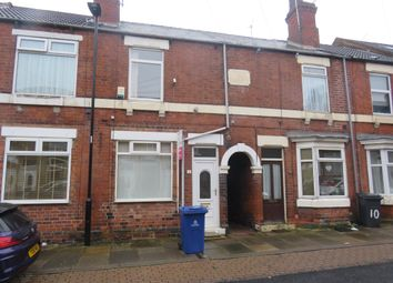 Thumbnail 2 bedroom terraced house for sale in Victoria Street, Mexborough