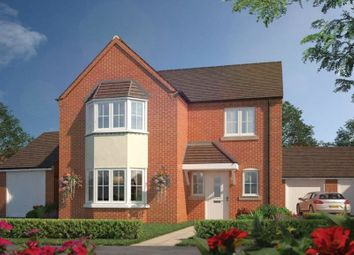Thumbnail 4 bedroom detached house for sale in Orchard Place Pershore Road, Hampton, Evesham