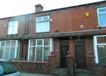 Thumbnail 2 bedroom terraced house to rent in Bentley Street, Bolton