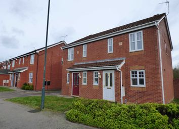 2 bed semi-detached house to rent in Fow Oak, Tile Hill, Coventry CV4
