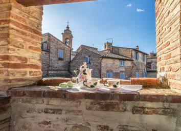 Thumbnail 1 bed town house for sale in Historical Centre, Città Della Pieve, Perugia, Umbria, Italy