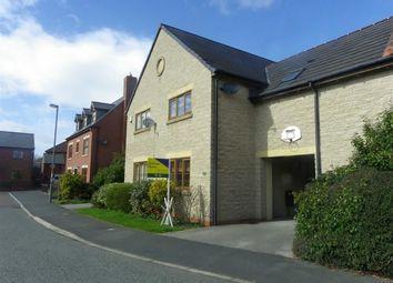 Thumbnail 3 bed town house to rent in Douglas Lane, Grimsargh, Preston
