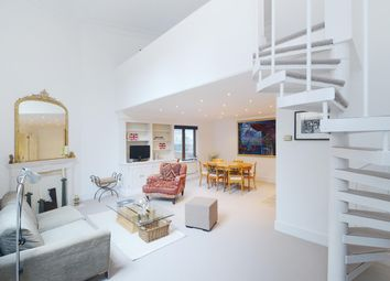 Thumbnail 1 bed flat to rent in Whittaker Street, London
