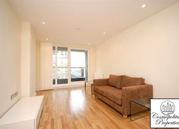 Thumbnail 1 bed flat to rent in Raphael House, 250 High Road, Ilford, Essex.