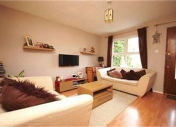 Thumbnail 1 bed terraced house to rent in Hensworth Road, Ashford, Surrey