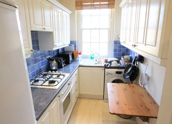 Thumbnail 1 bed flat to rent in Newsholme Drive, Winchmore Hill, London