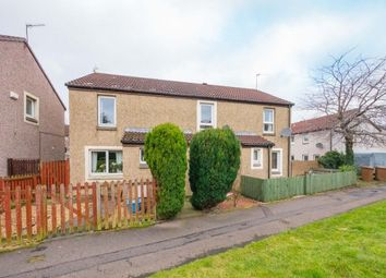 Thumbnail 2 bed terraced house to rent in Springfield, Leith
