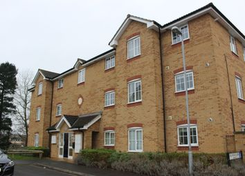 Thumbnail 2 bed flat for sale in Percivale Road, Yeovil