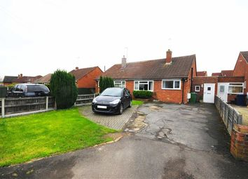 Thumbnail 2 bed bungalow for sale in Innsworth Technology Park, Innsworth Lane, Gloucester