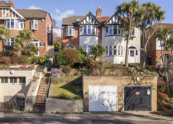 Thumbnail 3 bed semi-detached house for sale in St. Helens Road, Hastings
