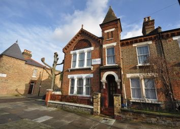 3 bed end terrace house for sale in Fifth Avenue, Queen's Park, London W10