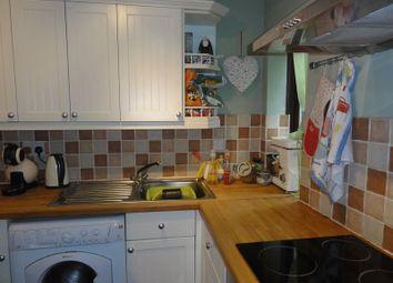 Thumbnail 1 bedroom flat to rent in Killicks, Cranleigh