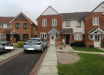 Thumbnail 3 bed property for sale in Coriander Close, Blackpool