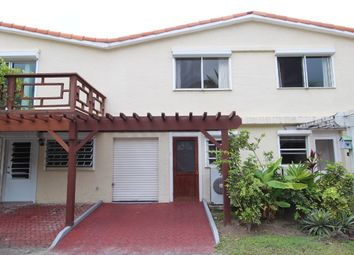 Thumbnail 2 bed town house for sale in Jolly Harbour 403C, Jolly Harbour Marina, Antigua And Barbuda