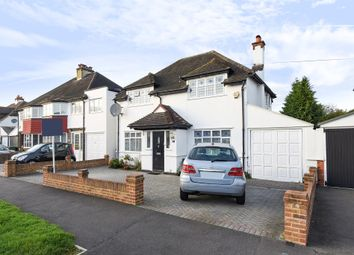 Thumbnail Detached house for sale in Shirley Avenue, Sutton
