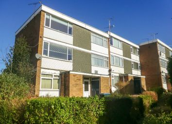 Thumbnail 2 bed maisonette to rent in Crowmere Road, Walsgrave, Coventry