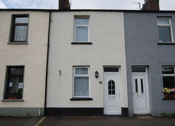 Thumbnail 2 bedroom terraced house to rent in Railway Terrace, Lindal