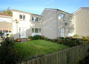 Thumbnail 2 bed terraced house for sale in 59, Warwick Close, Leuchars, Fife