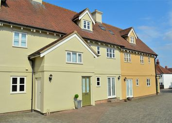 Thumbnail 2 bed terraced house to rent in Harmans Yard, Dunmow