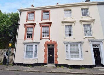 Thumbnail 6 bedroom terraced house for sale in Church Street, St. Pauls, Canterbury