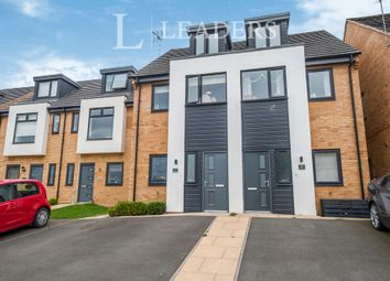 3 bed semi-detached house to rent in Newdawn Place, Cheltenham, Glos GL51