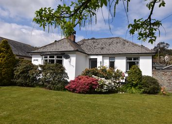 Thumbnail 4 bed bungalow for sale in Lanner, Redruth